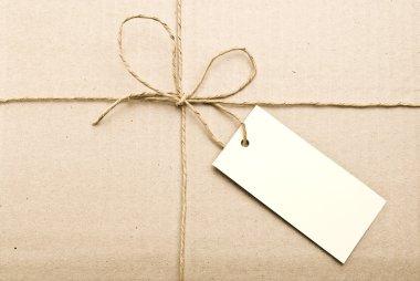 Carton box post package