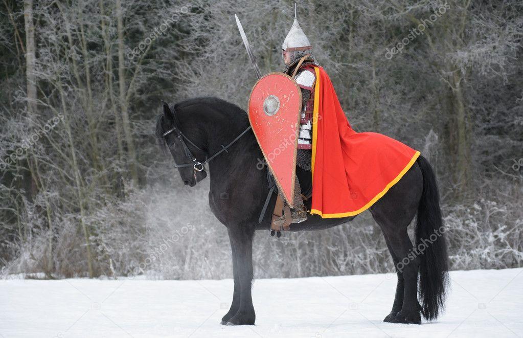 Slavic waywode