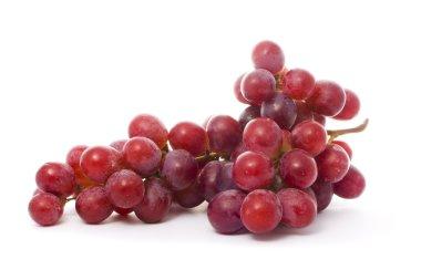 A bunch of juicy grape