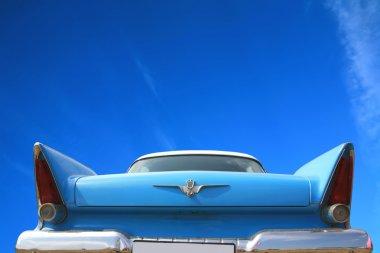 Vintage American Car 50-60