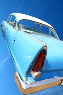 Vintage Classical American Car 50-60