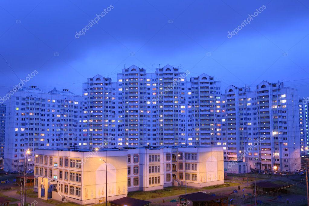 договора недвижимость в москве новостройки славится своим юмором