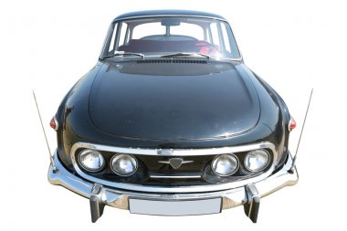 Vintage European Car 60