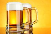 Fényképek két sör