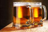pivní korbele
