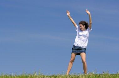 Gymnastic exercises