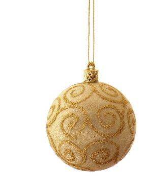Ball - christmas tree decoration