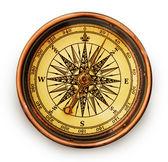 Fotografie Vintage compass