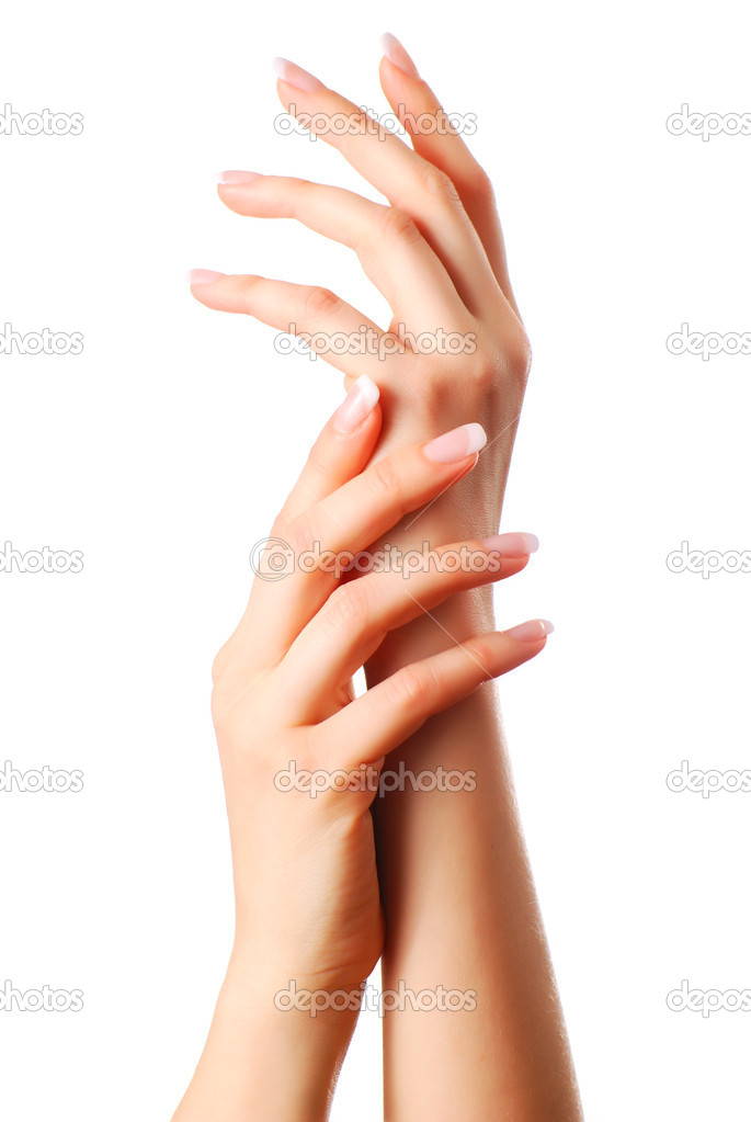 Beautiful hands