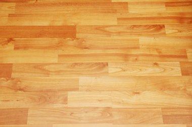 Pattern of wooden floor
