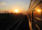 Fotografie vlak