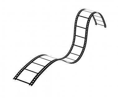 Curvy Filmstrip