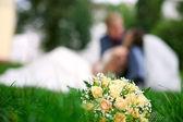 Fényképek esküvői csokor