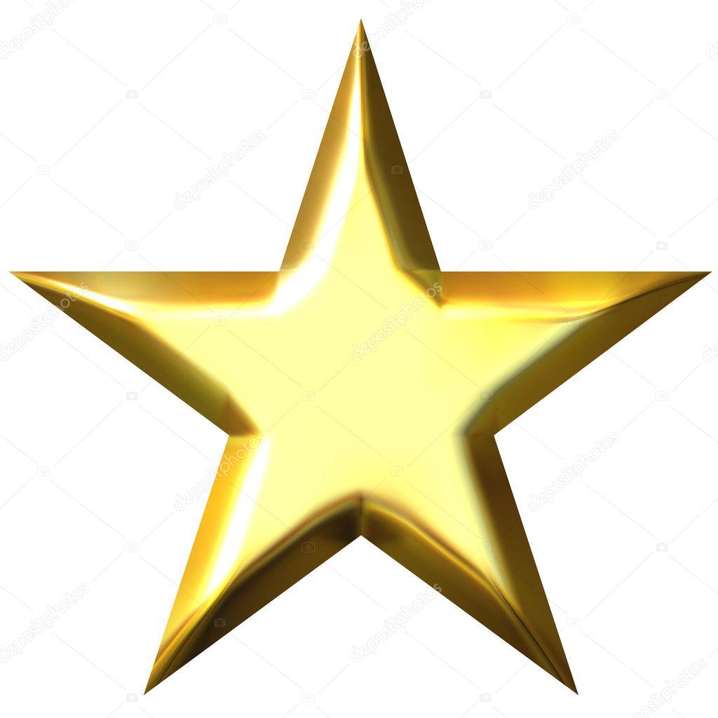 étoile Dorée Images Libres De Droit Photos De étoile Dorée Depositphotos