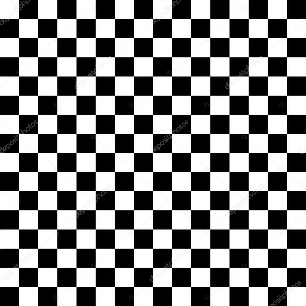 Photo Noir Et Blanc Design black and white tiles — stock photo © georgios #1399389