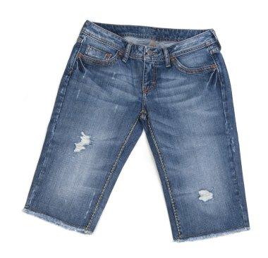 Shorts isolated