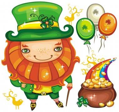 St. Patricks Day series 2