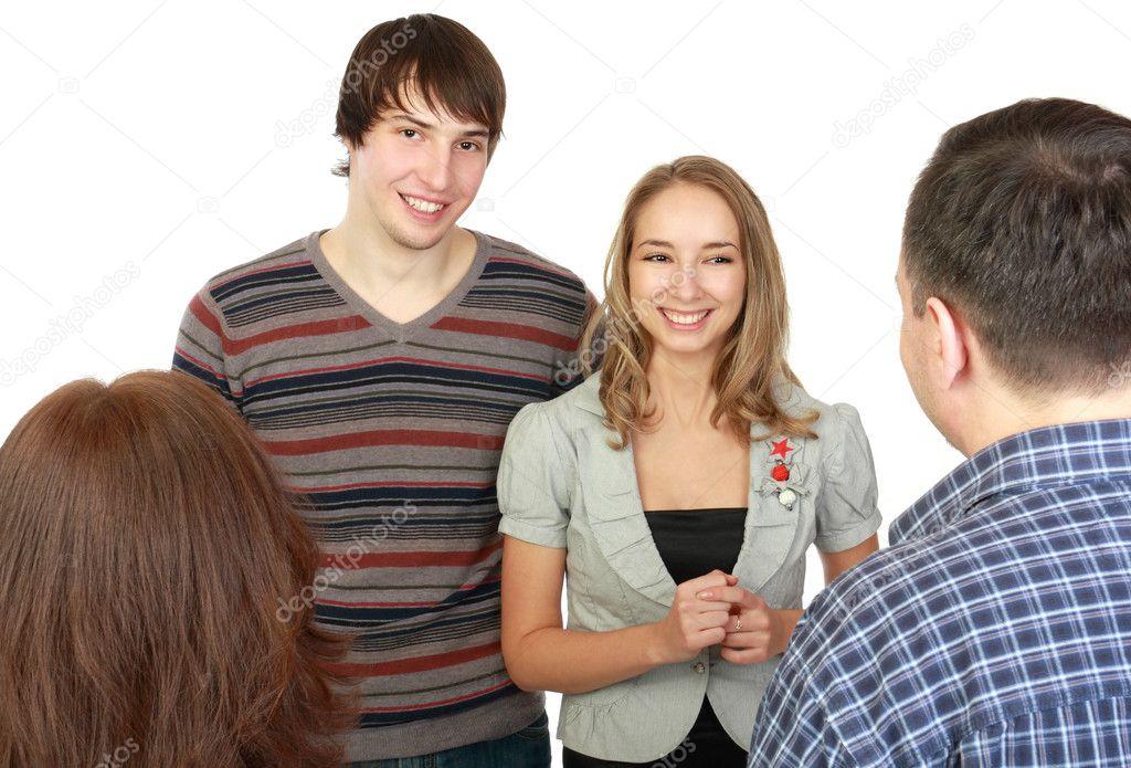 http://static3.depositphotos.com/1001058/130/i/950/depositphotos_1302514-stock-photo-meeting-of-young-pair-with.jpg