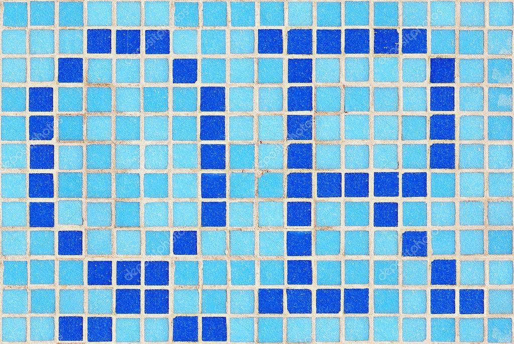 Ceramics Tiles Alphabet Letters Qr Stock Photo Aradan 1260507