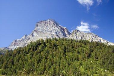 Monte Leone Lepontine Alps