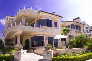 architecture Luxury House
