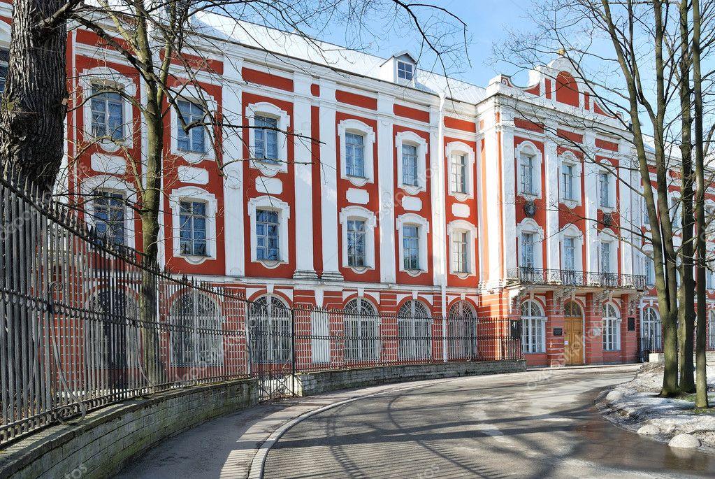 показывает санкт-петербургский университет картинки конечном