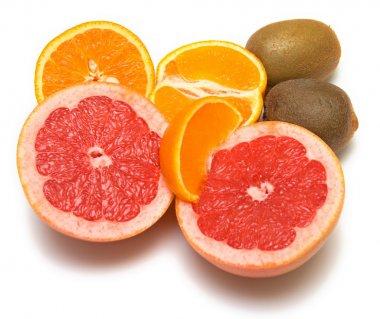 Tropical fruit 2