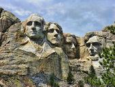 Photo Mount Rushmore, South Dakota