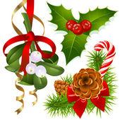 Fotografie Weihnachtsdekoration