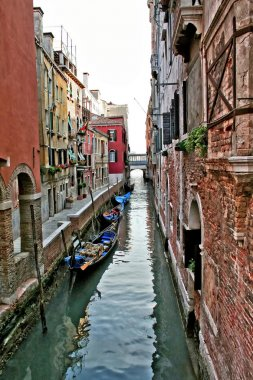 Venice Water Alley