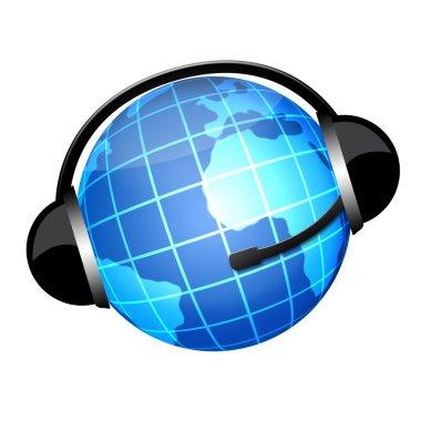 Globo headphone