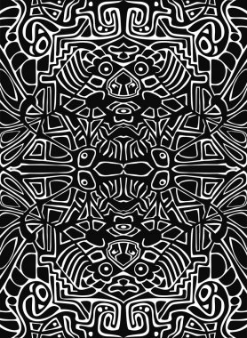 Aztec abstraction