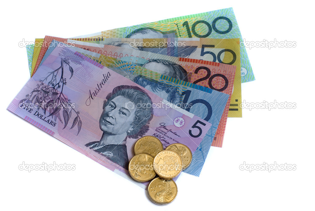 80 Australische Dollar Euro