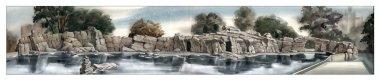 Stone Embankment