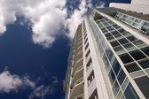 Photo Modern Condominium.