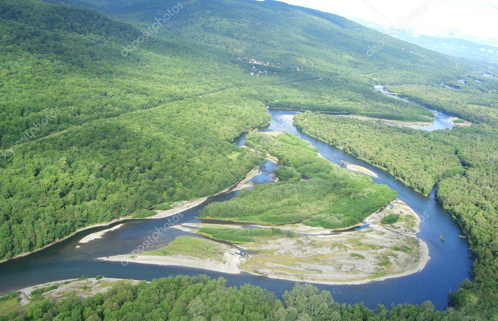 Kamchatka River