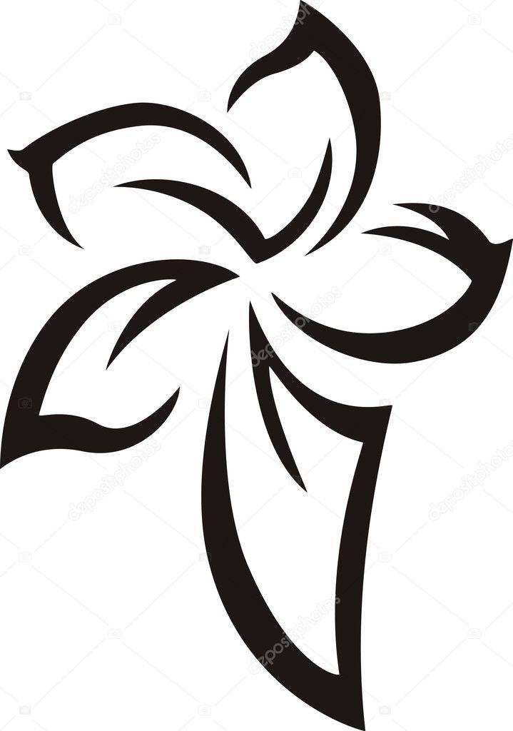 Tattoo_Flower