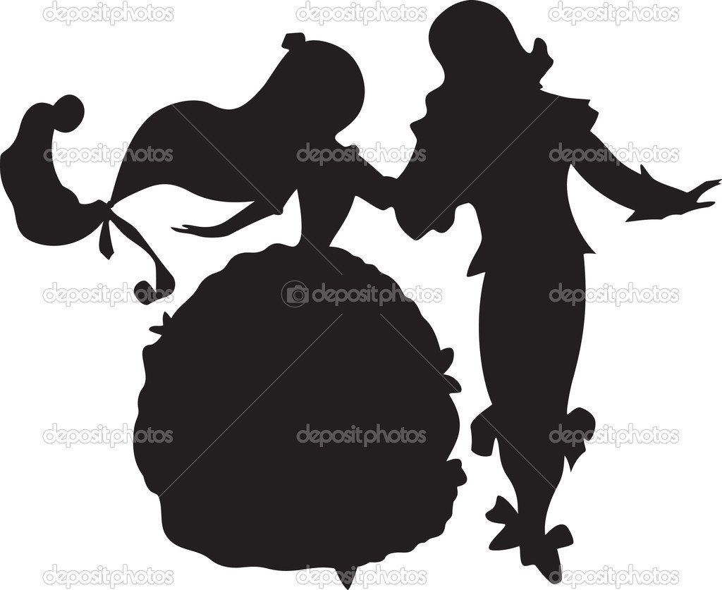 Fairy tale dance