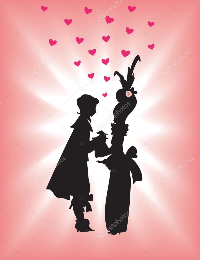 Background Fairy tale dance2