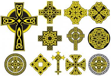 Full Celtic Cross