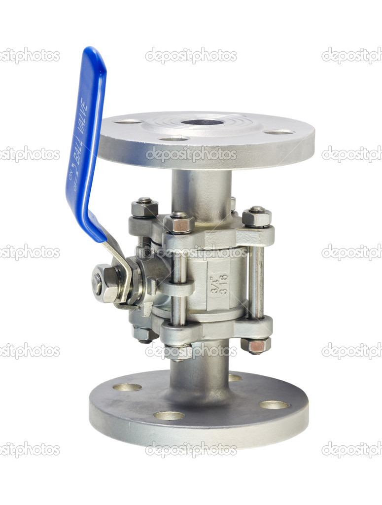 Plumbing valve
