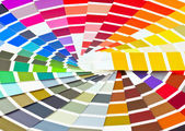 Paleta barev
