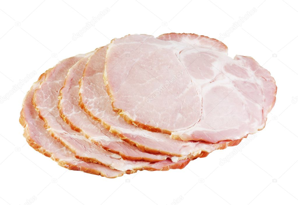 how to cook a raw gammon ham