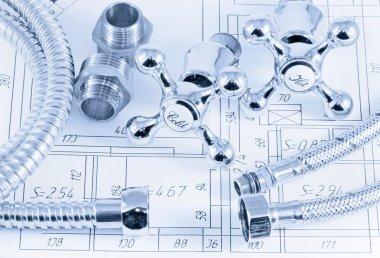 Sanitary engineering