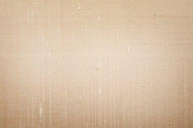 Grunge beige silk texture