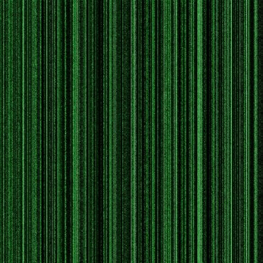 Matrix green background