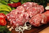 carne di collo