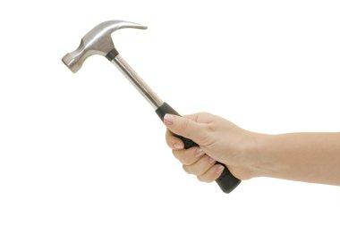 Hammer in hand