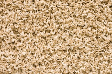 Structure of a colour beautiful carpet