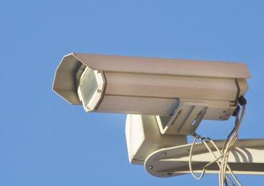 Security digital cctv camera